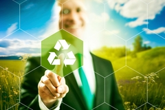At Endress+Hauser, we take our responsibilities seriously in terms of minimising the impact on the environment through sensible management of our waste