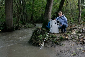 Practical and compliant water quality monitoring