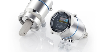 Smartec CLD18 conductivity measurement system