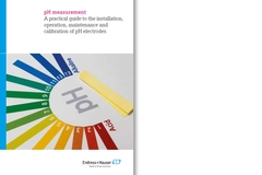 Order your free copy of our handy pH measurement guide today!