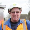 Dave Burrows, Lead Maintenance Technician, Ondeo.